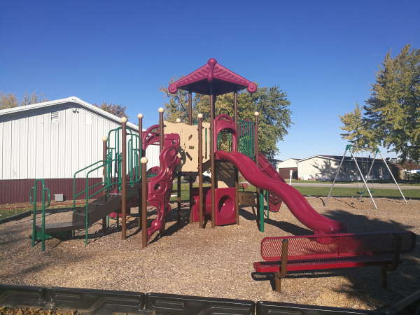 Cardinal Ridge Second Playground