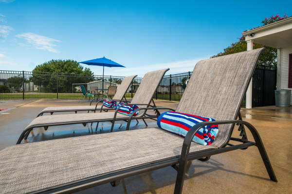 Quail Ridge Lounge Chairs
